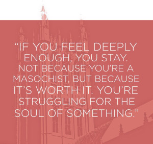 Quote from Elizabeth Johnson